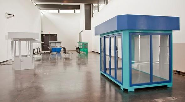 Новые имена: 30 художников, которых будут обсуждать в 2012-м. Изображение № 129.