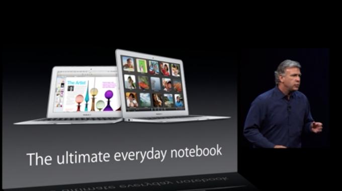 Трансляция: Apple представляет новую iOS и другие продукты. Изображение № 42.