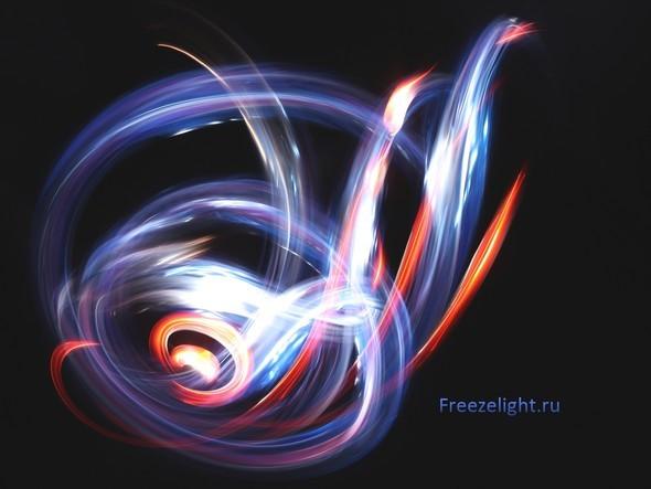 FreezeLight – впоисках света (2). Изображение № 101.