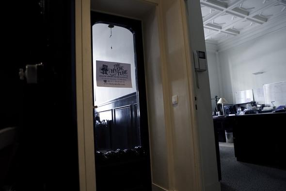 Офис Opera78. Изображение № 3.