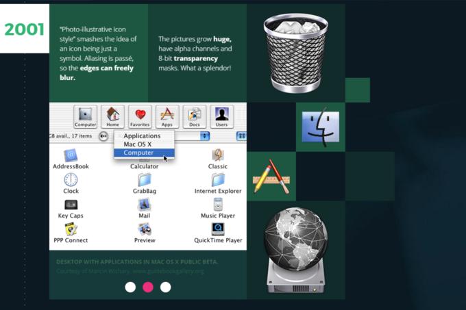 Mac OS X.. Изображение № 16.
