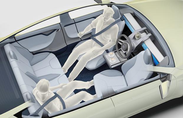Что будет, если взломать беспилотный автомобиль?. Изображение № 4.