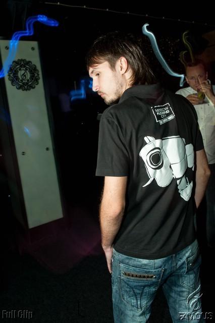 MFCDESIGN – футболки. Изображение № 24.