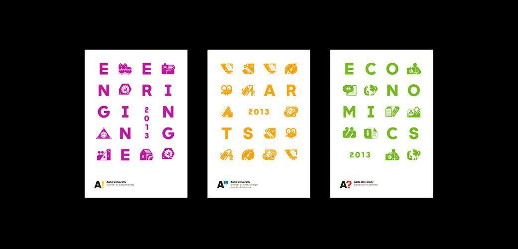15 безупречных логотипов колледжей, институтов и школ. Изображение № 10.