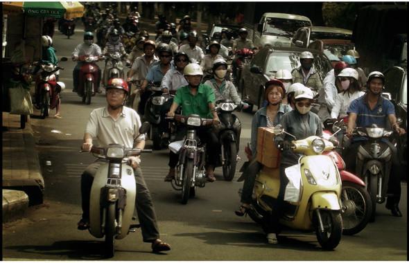 20 субъективных определений Вьетнама. Фото-ощущения. Изображение № 9.