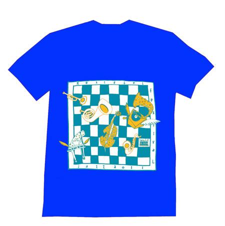 Изображение 37. Кастинг принтов для футболок SEKTA: Koktebel Jazz Fest.. Изображение № 37.