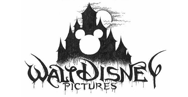 Лого известных брендов переделали в стиле блэк-метал. Изображение № 6.