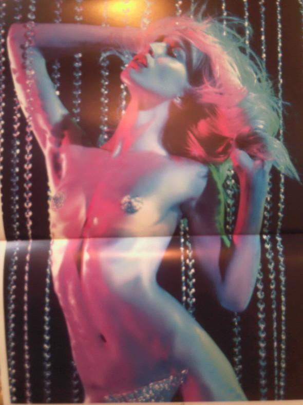 Vogue Paris 2008-2009-2010 Calendar. Изображение № 40.