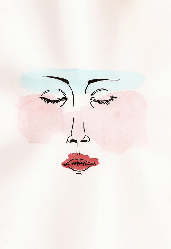 Aquarelle. Изображение №4.