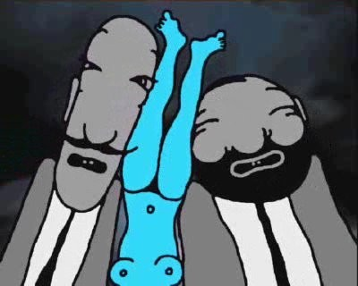 "Поток короткого метра и анимации ""Talk about SeXy"". Изображение № 26."