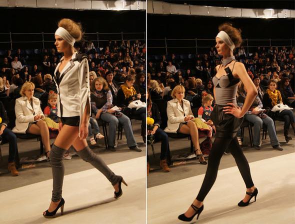 Lviv Fashion Week. Изображение № 18.