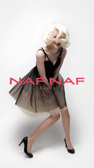 Лукбук: Naf-Naf FW 2011. Изображение № 1.