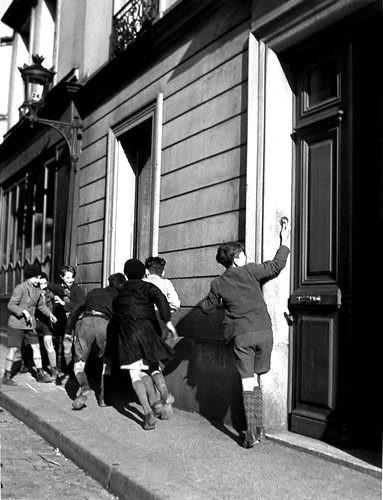 Robert Doisneau. Изображение № 3.