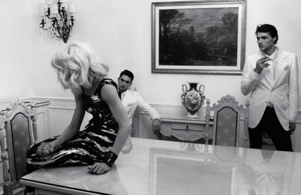 Madonna. Гулять такгулять. Изображение № 9.