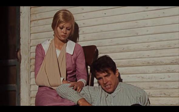 Movie-Looks: «Бонни и Клайд». Изображение № 14.