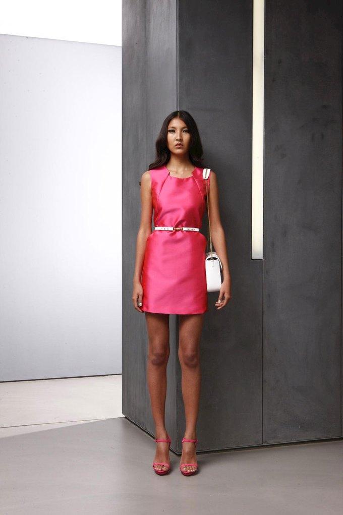 У Dior, Madewell и Pirosmani вышли новые коллекции. Изображение № 15.