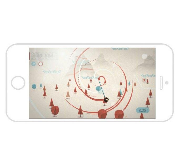 Мультитач:  10 айфон-  приложений недели. Изображение № 4.