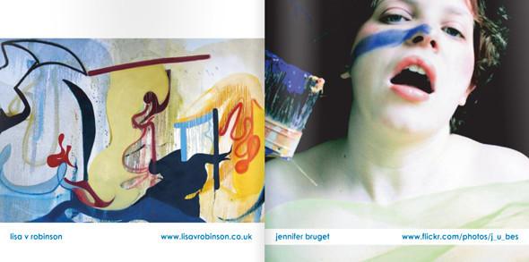 Лучшие журналы месяца на Issuu.com. Изображение № 30.