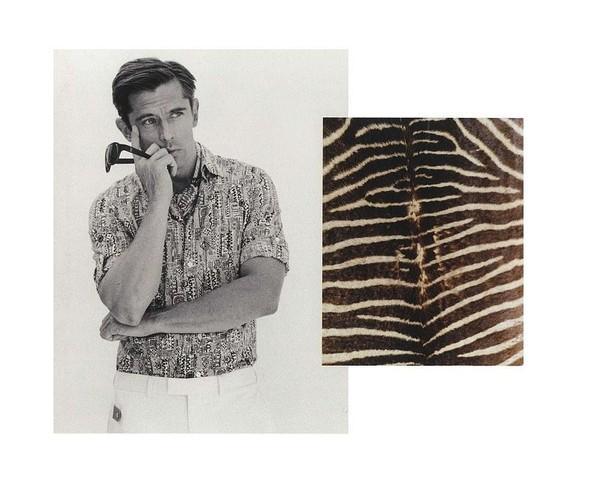 Кампания: мужская коллекция Louis Vuitton SS 2012. Изображение № 27.