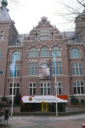 Изображение 39. Амстердам. Восток.. Изображение № 17.