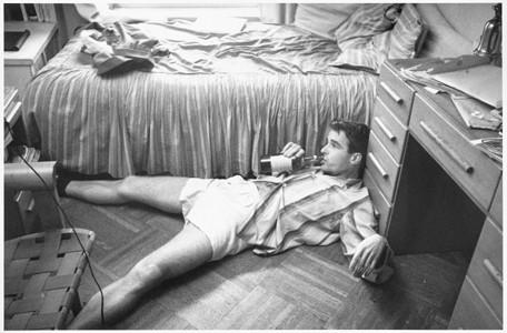 Стэнли Кубрик, фотограф. Изображение № 7.