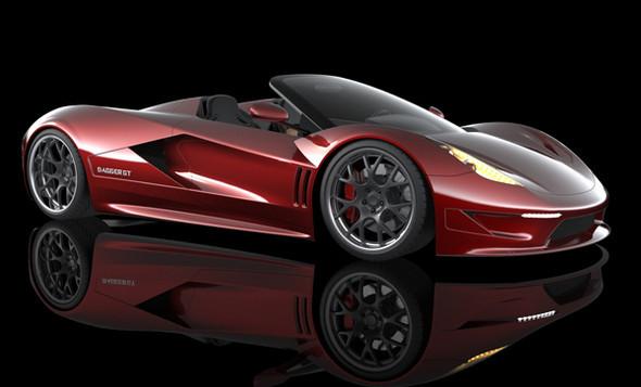 Re: Bugatti Veyron. Изображение № 2.