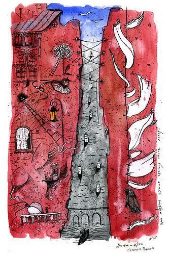 Мир Виктории Бабенко. Изображение № 11.