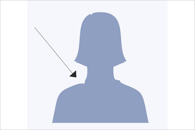 Сотрудница Facebook переделала иконки мужчины и женщины. Изображение № 1.