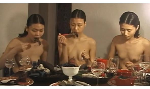Кадр из фильма «Мои логичные интимные места» . Изображение № 13.