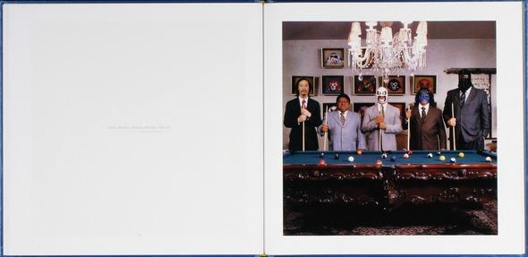 10 фотоальбомов о спорте. Изображение № 56.