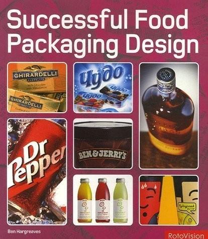 Изображение 5. Книги и альбомы про упаковку: какие они бывают.. Изображение № 2.