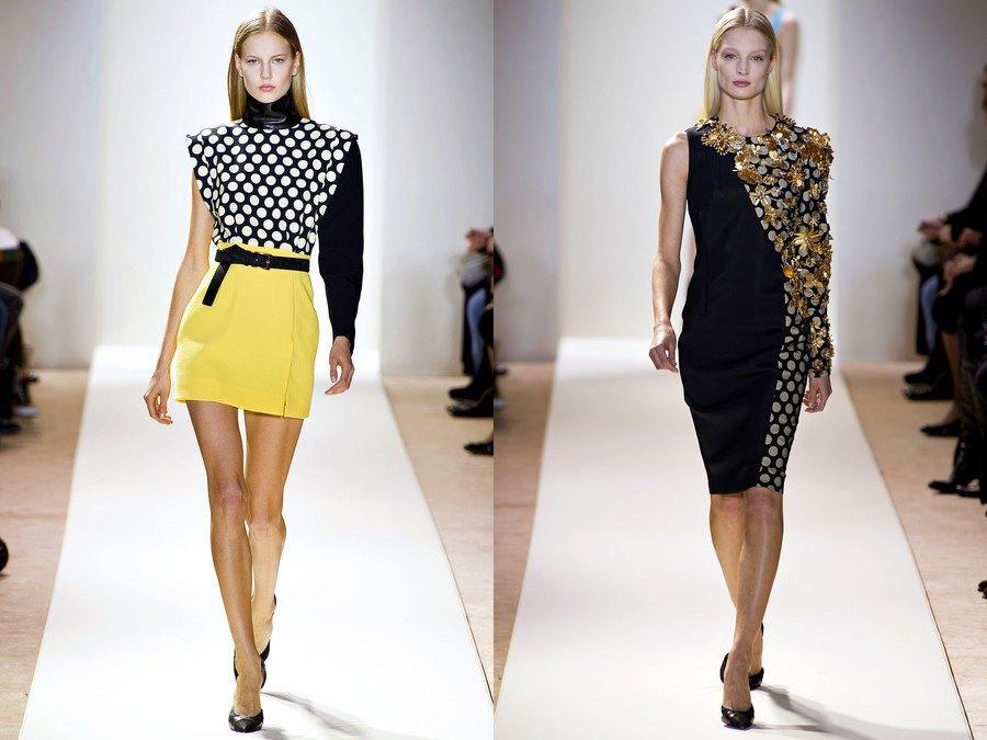Неделя моды в Париже:  День 7. Изображение № 7.