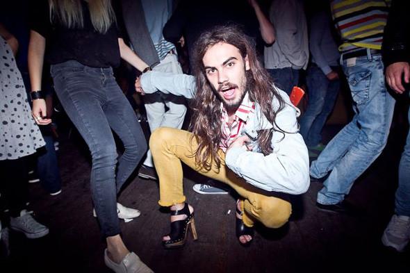 Прямая речь: Фотографы вечеринок о танцах, алкоголе и настоящем веселье. Изображение № 38.