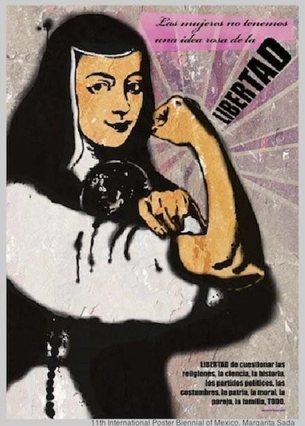 Изображение 1. Одинадцята мiжнародна мексиканська бiенале плаката.. Изображение № 1.