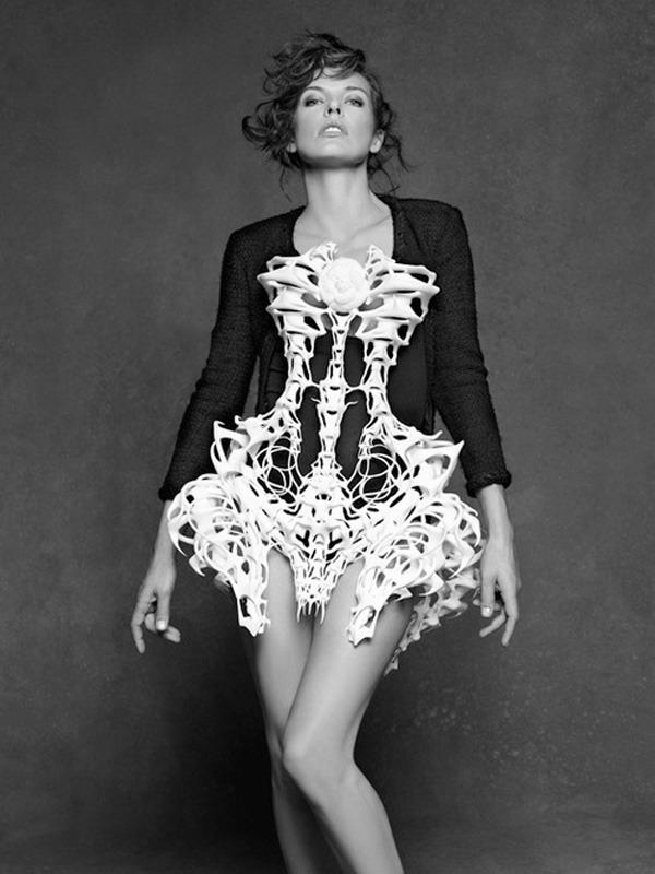 В Лондоне откроется фотовыставка Chanel. Изображение № 6.