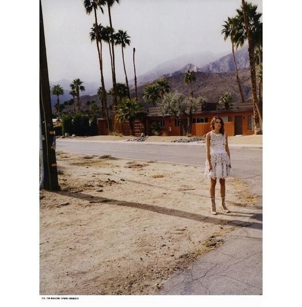 Изображение 14. Съемки: 10, Elle и Vogue.. Изображение № 15.