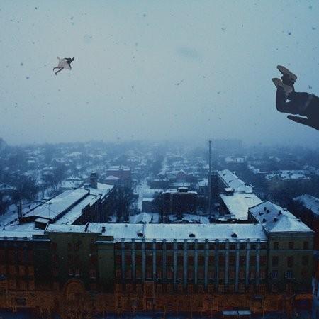 Волшебные сказки Егора Шаповалова. Изображение № 8.