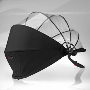 Зонтичная эволюция Nubrella. Изображение № 5.