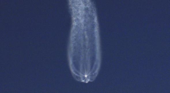 Космос. Полеты восне инаяву. Изображение № 16.
