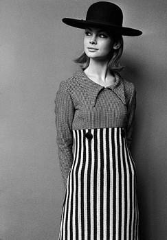 Мэри Куант о мод-девушках. Изображение № 6.