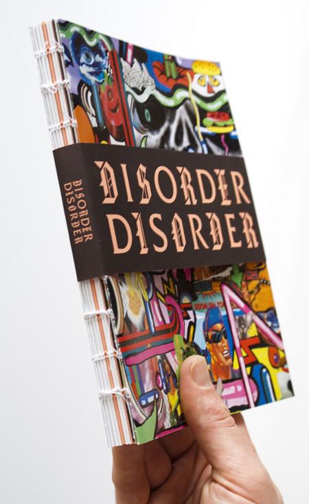 Disorder Disorder!. Изображение № 1.