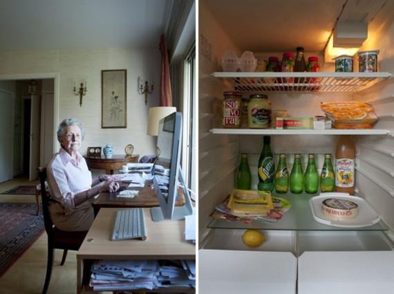 Изображение 7. Душа в холодильнике.. Изображение № 7.
