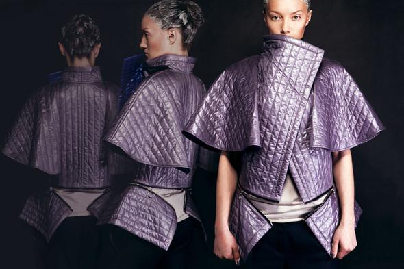 Look-Book: DOMANOFF S/S 2012. Изображение № 5.