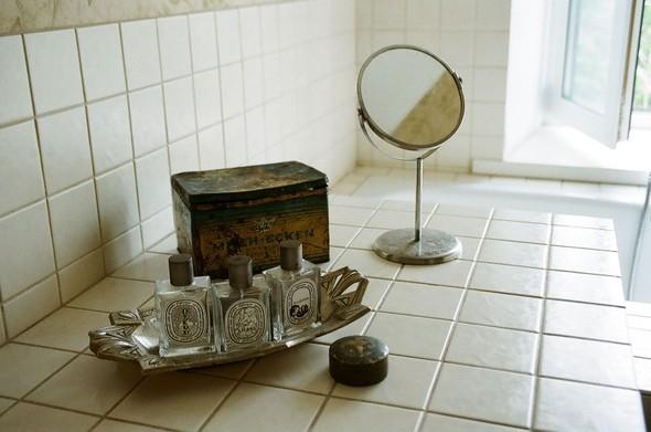 Квартира N2: Луиза иСаша. Изображение № 14.