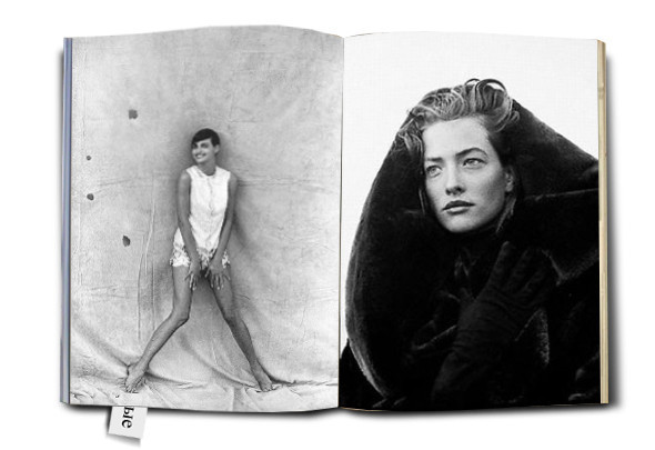 Модная фотография 80х годов. Изображение № 52.