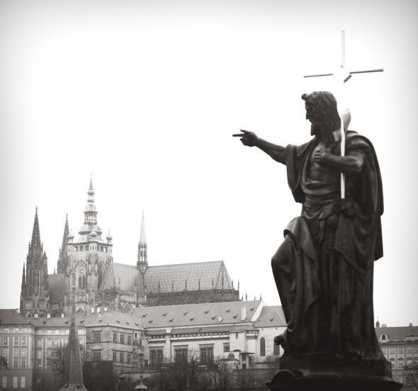 Prague. part 3.1. Изображение № 8.