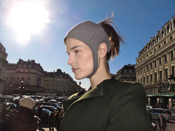 Луки с Недели моды в Париже. Изображение № 57.