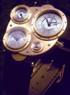 Самые странные наручные часы Топ-30. Изображение № 17.
