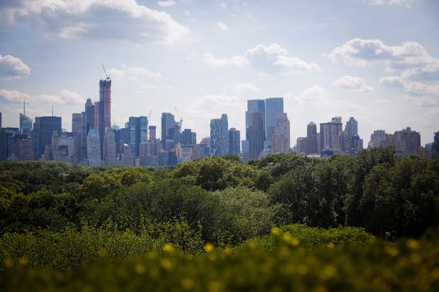 TravelWord: Лена Шкода о Нью-Йорке. Изображение № 24.