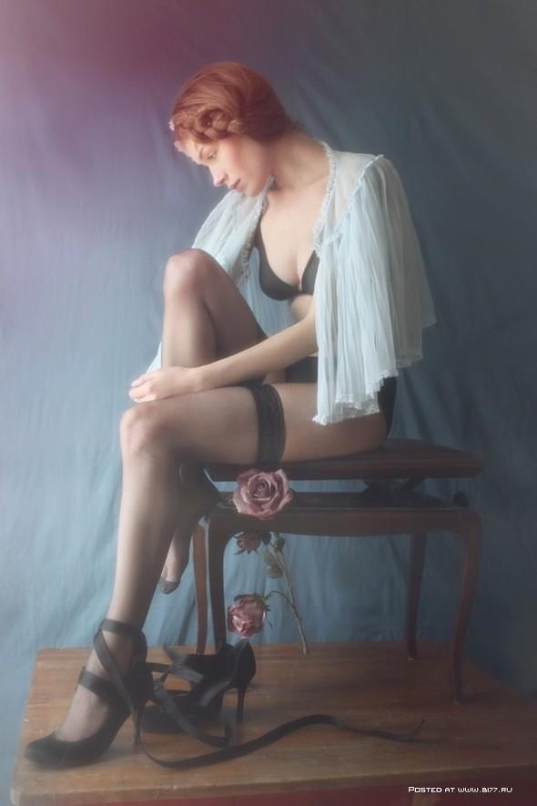 Фотограф Vivienne Mok. Изображение № 1.